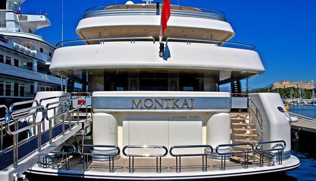 Montkaj Charter Yacht - 5