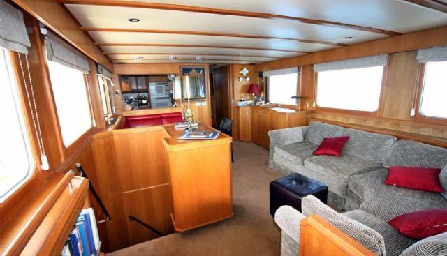 Pelagial Charter Yacht - 4