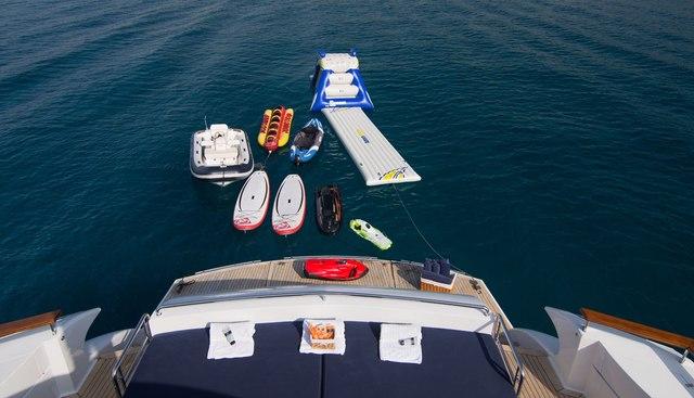 Subzero Charter Yacht - 5
