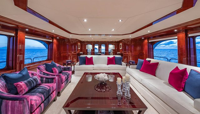 Carte Blanche Charter Yacht - 6