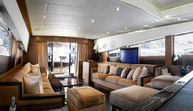 Eclat Charter Yacht - 6
