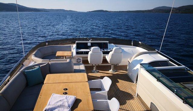 Gia Sena Charter Yacht - 3