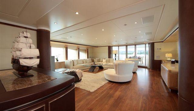 Stormborn Charter Yacht - 8