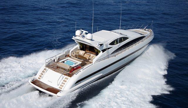 Samira Charter Yacht - 3