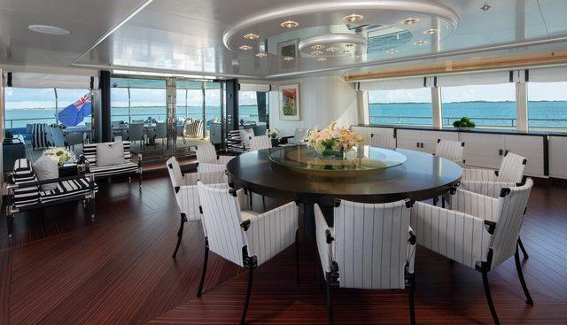 Eternity Charter Yacht - 8