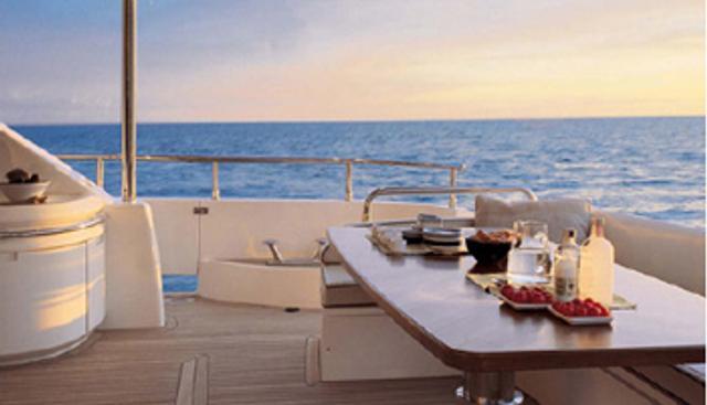 Marta I Charter Yacht - 5