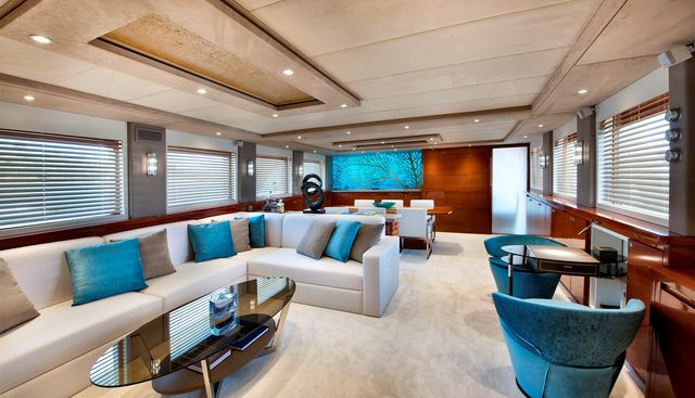Mermaid Charter Yacht - 5