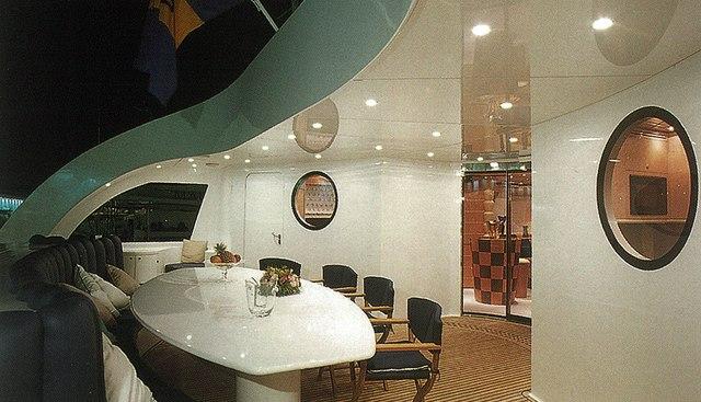 STARFISH VOYAGER Charter Yacht - 2
