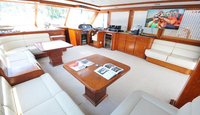 Euphoria Charter Yacht - 7