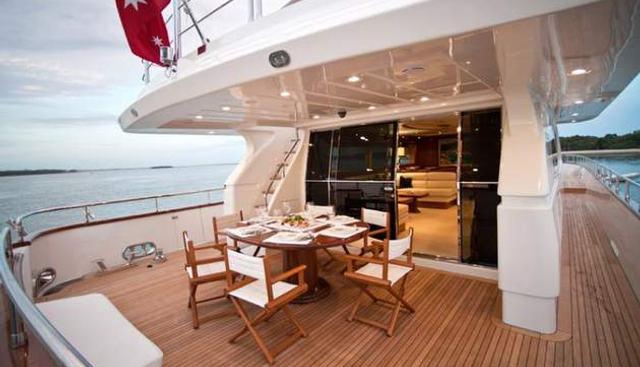 Norseman Charter Yacht - 5