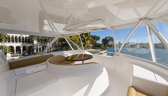 Blu Frog Charter Yacht - 3