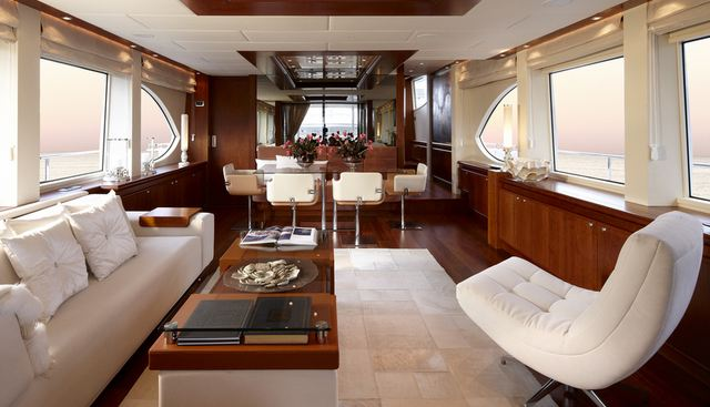 My Way Charter Yacht - 3