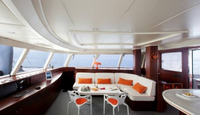 Maita'i Charter Yacht - 7