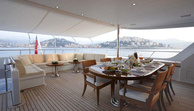 Kathleen Anne Charter Yacht - 4
