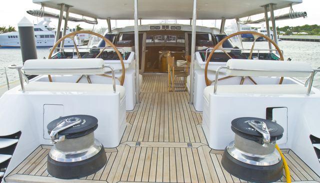 My Star Charter Yacht - 4