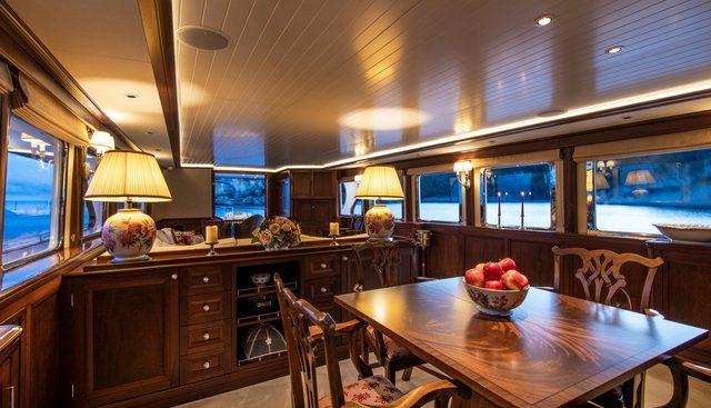 Odyssey III Charter Yacht - 7