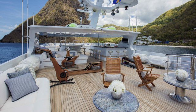 Milestone Charter Yacht - 4