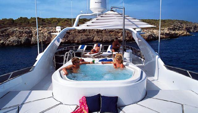 Inouis Charter Yacht - 2