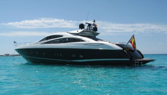 Georgia Charter Yacht - 2