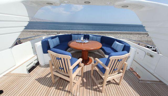 Jaan Charter Yacht - 3