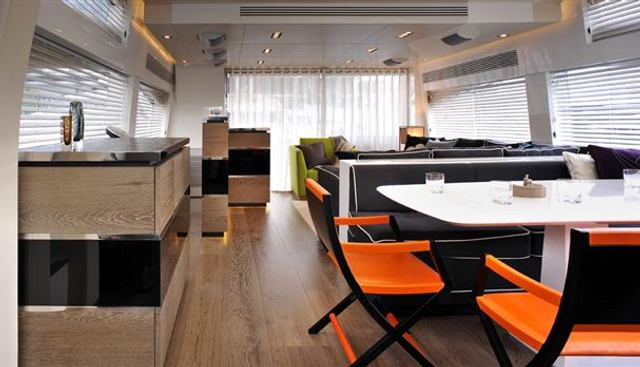 Private Charter Yacht - 5