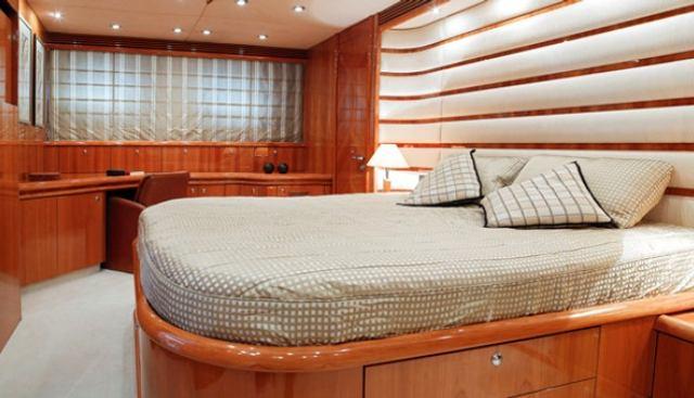 Parenthesis Charter Yacht - 7