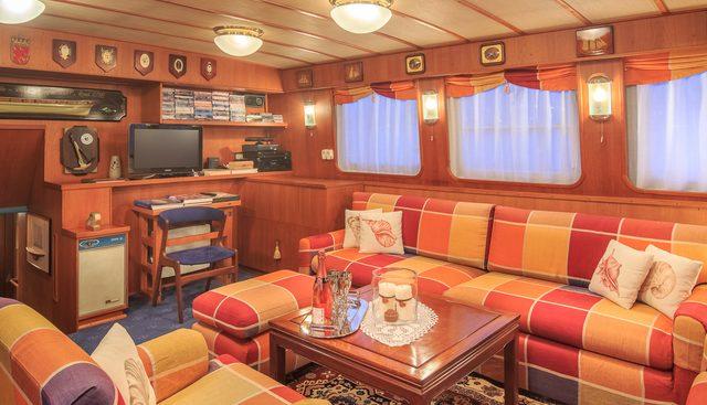 Play Fellow Charter Yacht - 7