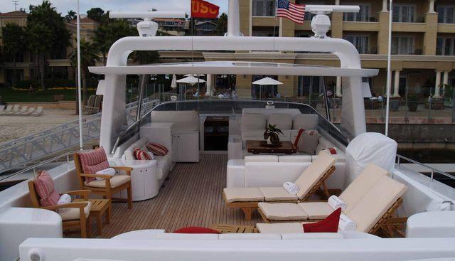 Arrivederci IV Charter Yacht - 2