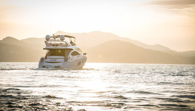 Oasis Charter Yacht - 2