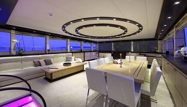 Perla del Mare Charter Yacht - 8