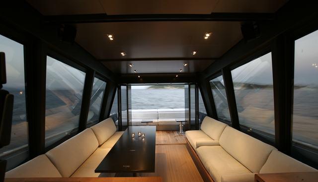 Ash Charter Yacht - 8