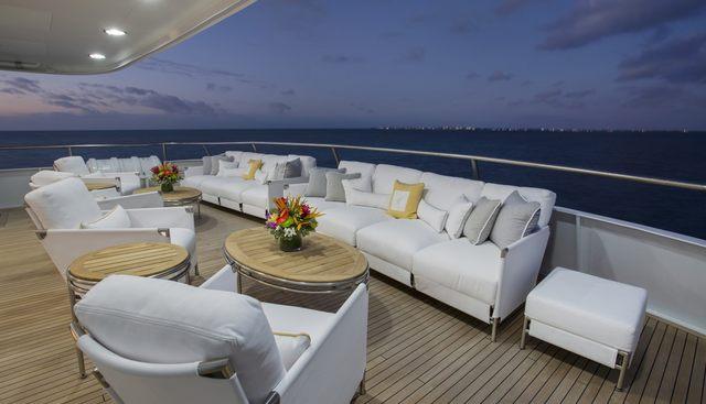 Marcato Charter Yacht - 4