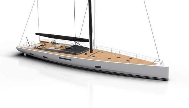 Solaris 111 Charter Yacht - 4