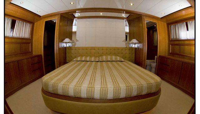 Heaven Charter Yacht - 5