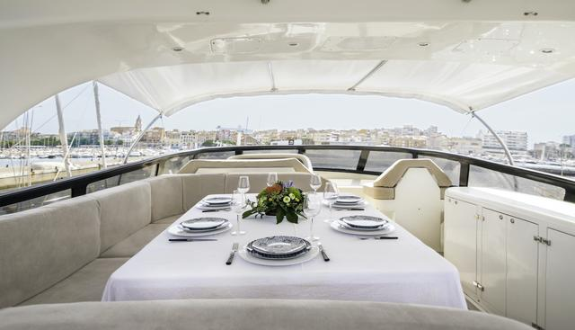 Rosique Charter Yacht - 3