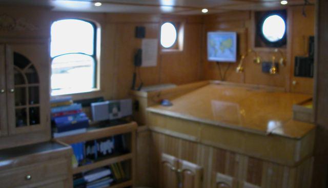 Unicorn Charter Yacht - 5