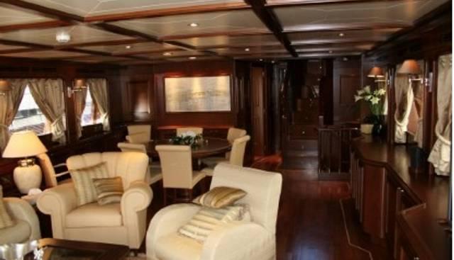 Lady Soul Charter Yacht - 5