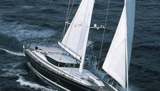 Nashira II Charter Yacht - 5