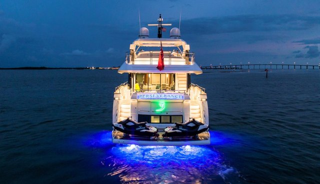Perseverance 3 Charter Yacht - 5
