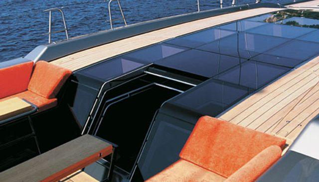 Aori Charter Yacht - 4