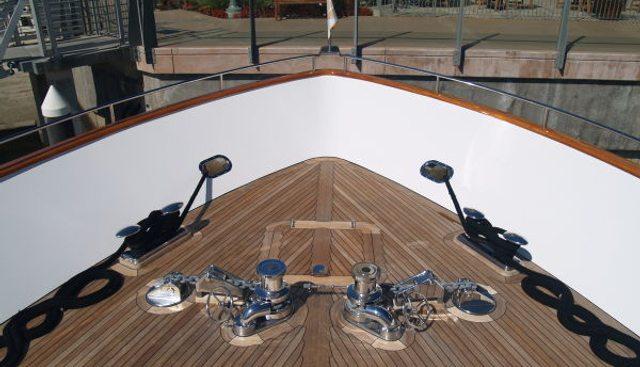 Arrivederci IV Charter Yacht - 5