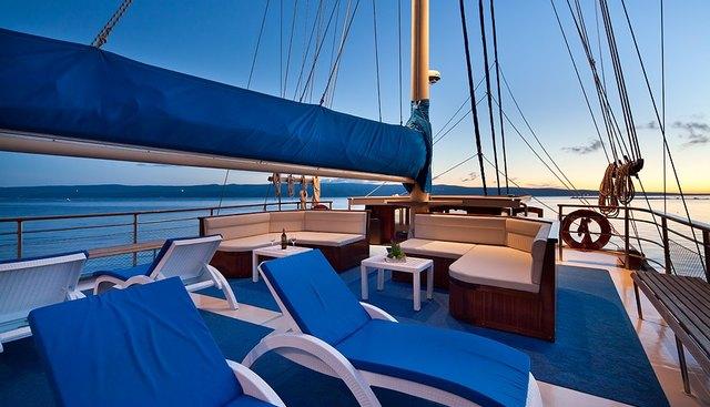 Tajna Mora Charter Yacht - 7
