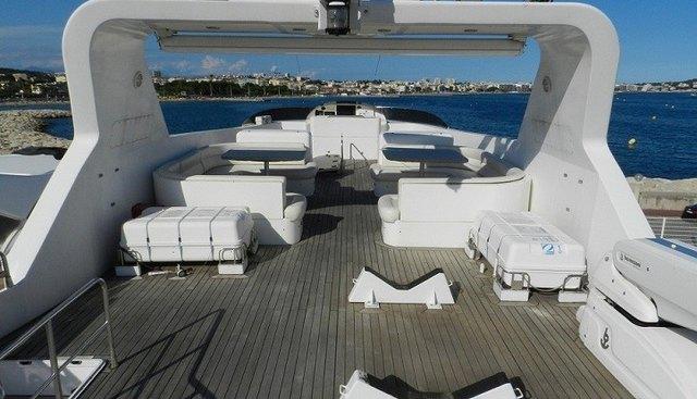 Lady Jeanne Charter Yacht - 4