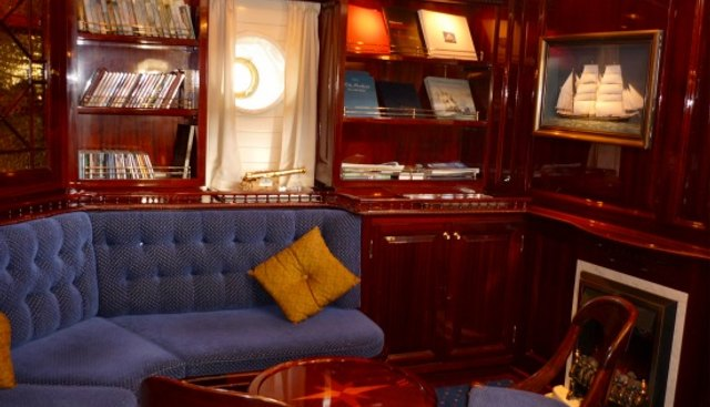 Doriana Charter Yacht - 6