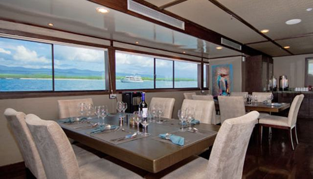 Grand Odyssey Charter Yacht - 5