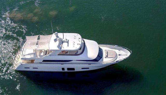 Rising Tide III Charter Yacht - 8