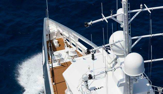 Dapple Charter Yacht - 4