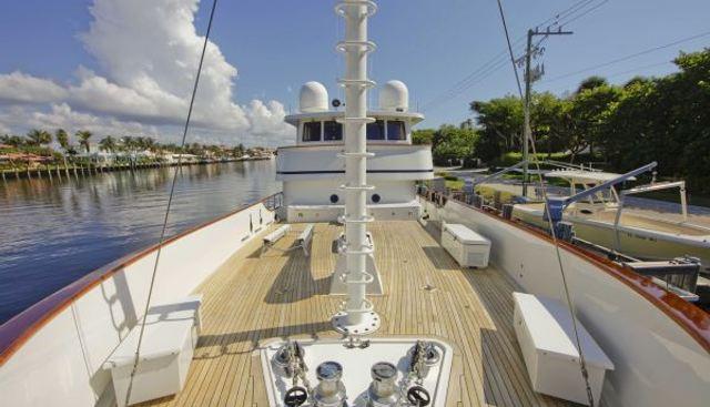DoubleYou Charter Yacht - 2