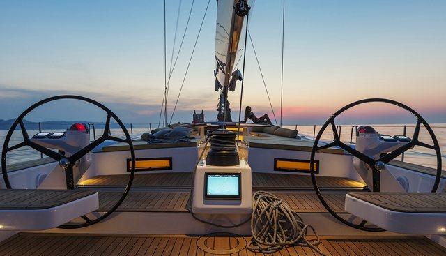 Apsaras Charter Yacht - 2