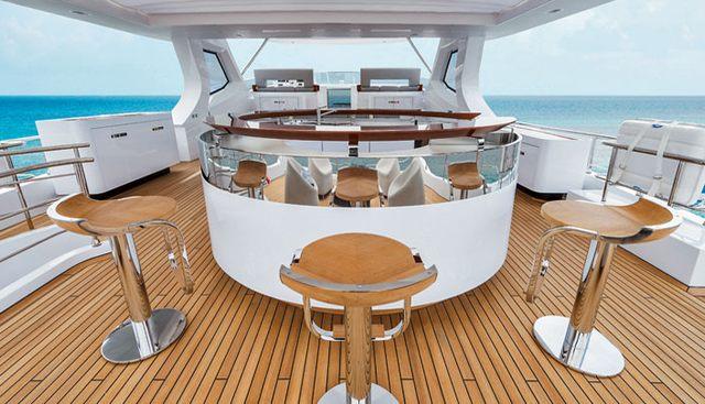 Sama Charter Yacht - 3